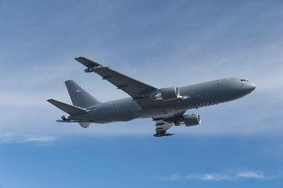 Aviação Boeing 100th Aniversário Centenário Peso De Papel Avião jetliner